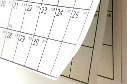 剪定時期と方法